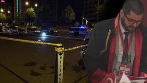 Genç avukat cinayetinde dehşete düşüren ayrıntılar