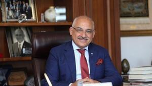 Mehmet Büyükekşi: Hedefimiz kayıpsız ilerlemek