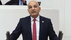 CHP İzmir Milletvekili Mahir Polat kazada yaralandı
