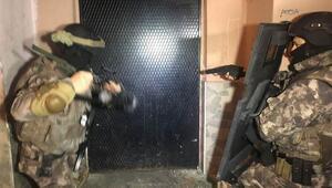 Son dakika Emniyet Genel Müdürü: 21 ildeki DEAŞ operasyonunda 100 kişi yakalandı