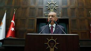 Cumhurbaşkanı Erdoğan'dan ABD ziyaretiyle ilgili son dakika açıklaması