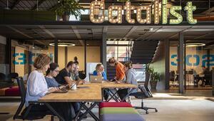 Türkiyenin Silikon Vadisi SabancıDx Dijital Kampüs açıldı