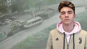 Bursada servis minibüsü öğrencilerin arasına daldı: Bir ölü... Yürek burkan paylaşım
