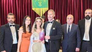 Seda Yazıcı ile evlenen Sinan Albayrak kimdir ve kaç yaşında