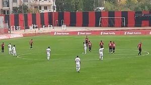Ziraat Türkiye Kupası | Van Spor FK: 1 - Sancaktepe FK: 0