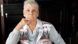 Türkiyenin en yaşlı kadın yüzücüsü Helga Akıncı evinde ölü bulundu