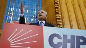 CHP Genel Başkanı Kılıçdaroğlu: Yasa tasarısı umarım senatoda kabul edilmez