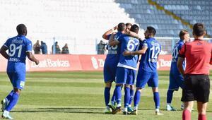 Ziraat Türkiye Kupası | BB Erzurumspor: 3 - BB Bodrumspor: 1