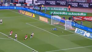 River Plate 2-1 Colon (ÖZET)
