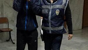 Didimde 7 iş yerinden hırsızlık yapan şüpheli tutuklandı
