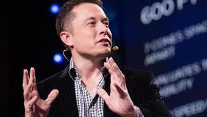 Elon Musktan Youtubera 1 milyon dolarlık bağış