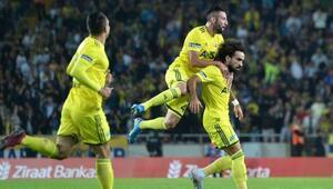 Tarsus İdman Yurdu 1-3 Fenerbahçe