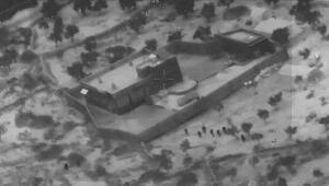 Pentagon, Bağdadinin öldüğü operasyonun görüntülerini yayınladı