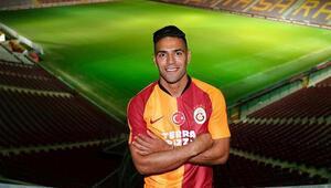 Artan vergiyi Falcao mu Galatasaray mı ödeyecek