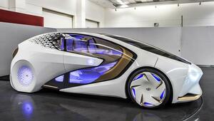 LG ve Qualcommdan geleceğin otomobili için sürpriz işbirliği