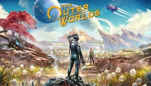 The Outer Worlds satışa sunuldu