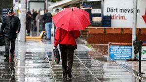 Son dakika: Meteorolojiden yağış uyarısı