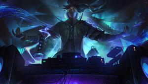 Riot Games, yeni müzik topluluğu True Damagei duyurdu