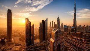 Çölde açan zambak Dubai