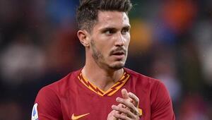 Roma, Udinese deplasmanında 4-0 kazandı Mert Çetin...