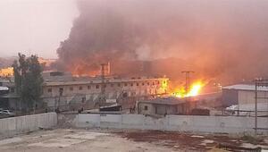 Son dakika: Afrinde bombalı saldırı: 8 ölü