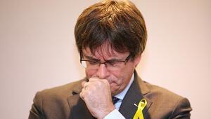 Kanada Katalan lider Puigdemontun ülkeye girişine izin vermedi
