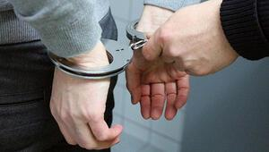 Asayiş denetiminde yakalanan FETÖ şüphelisi tutuklandı