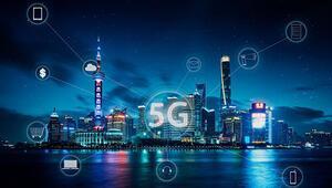 Çinden 5G hamlesi