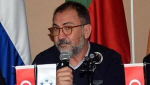 Turgay Büyükkarcı: Taraftarları büyük kulüpler 100 yılı aşkın süredir yaşıyor...
