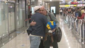 Fenerbahçe Beko İstanbula geldi