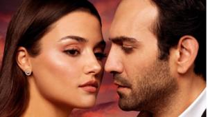 Hande Erçelin yeni dizisi Azize ne zaman başlayacak, oyuncu kadrosunda kimler var
