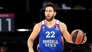 Euroleaguede haftanın MVPsi Anadolu Efesten Micic