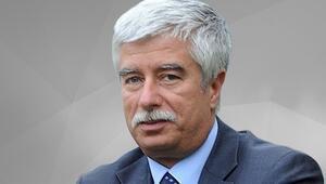 Faruk Bildiricinin RTÜK üyeliği düşürüldü