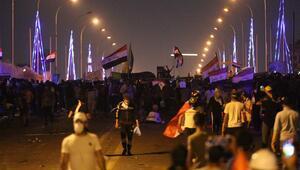 Son dakika... Irak Başbakanı Adil Abdülmehdi istifa etti