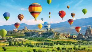 Kapadokya'nın kalbine giden en güzel 10 adım
