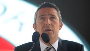 Ali Koç: Galatasaray dışındaki tüm kulüplerle...