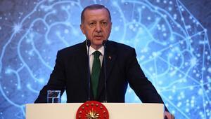 Son dakika... Cumhurbaşkanı Erdoğan duyurdu: Gerekirse biz kuracağız