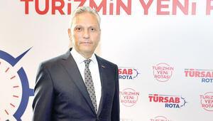 TÜRSAB'dan 5 milyar TL'lik rota