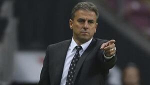 Gençlerbirliğinin yeni teknik direktörü Hamza Hamzaoğlu