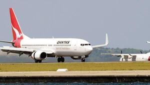 Boeing'de yeni skandal: 'Çatladı' acil indi