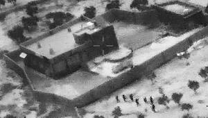 Operasyondan ilk görüntüler