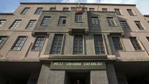 MSB açıkladı: Yakalanan 18 Rejim unsuru teslim edildi