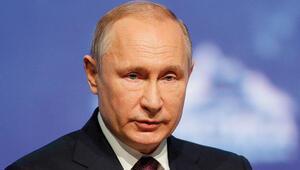 Putin: Anayasa Komitesi Avrupa için de hayati