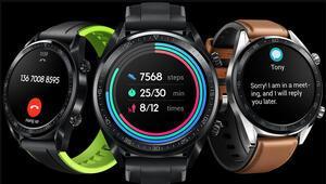Huawei Watch GT 2 Türkiyede satışa sunuldu İşte özellikleri ve fiyatı