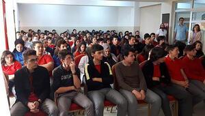 Her okula bir siber güvenlik laboratuvarı projesi 900 öğrenciye ulaştı