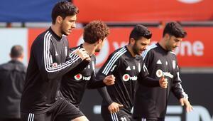 Beşiktaş deplasmanda galibiyet hasret 6 maç oldu...