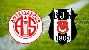 Antalyaspor Beşiktaş maçı ne zaman ve saat kaçta