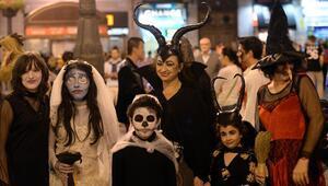 Halloween nedir