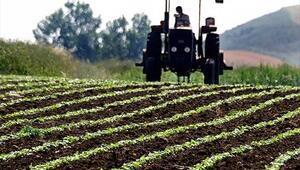 Bursada 594 bin 406 dekar tarım arazisi sulandı