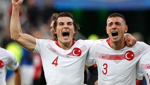 Çağlar Söyüncü: Euro 2008deki başarıyı yakalamak istiyoruz